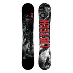 Libtech TRS Wide all mountain snowboard zwart