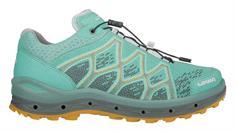 Lowa Aerox Gtx Low dames berg- en wandelschoenen mint