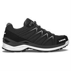 Lowa Innox Pro GTX Low dames berg- en wandelschoenen zwart