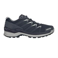 Lowa Innox Pro GTX Low heren berg- en wandelschoenen blauw