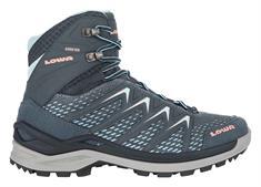 Lowa Innox Pro GTX Mid dames berg- en wandelschoenen marine