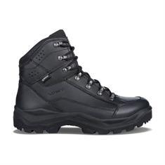 Lowa Renegade Task Force Mid heren berg- en wandelschoenen zwart