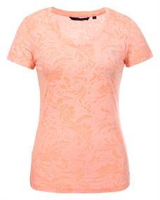 Luhta Alisa dames shirt koraal