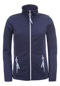 Luhta Annula dames sweater marine