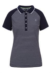 Luhta Arantila dames shirt marine