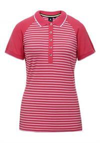 Luhta Arantila dames shirt pink