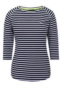 Luhta Arima dames shirt marine