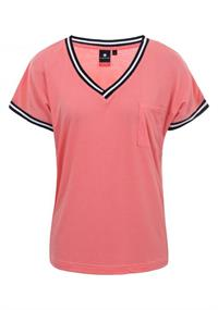 Luhta Aspholm dames shirt rose