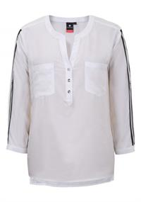 Luhta Attala dames shirt wit