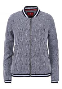 Luhta Autuinen dames sweater zwart