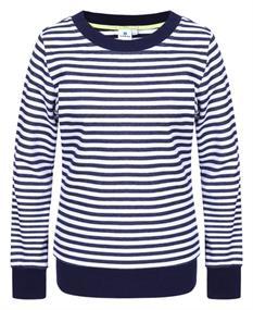 Luhta Eire dames sweater marine