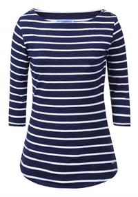 Luhta Else dames shirt marine