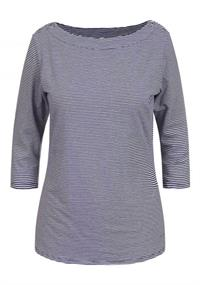 Luhta Else dames sweater marine