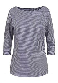 Luhta Else Dames sweater marine