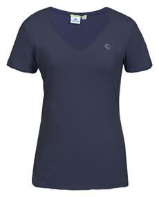 Luhta Elvi dames shirt marine