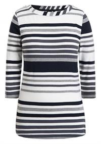 Luhta Helsberg dames shirt marine