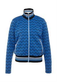 Luhta Hommansby dames sweater aqua-azur
