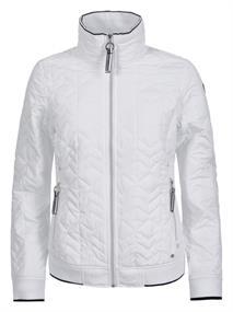 Luhta Innola dames sportsweater wit