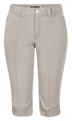 Luhta Rosine dames short beige