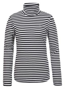 Luhta Taira Dames sweater wit dessin
