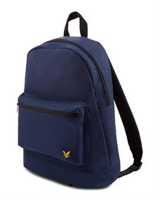 Lyle and Scott Backpack rugzak blauw