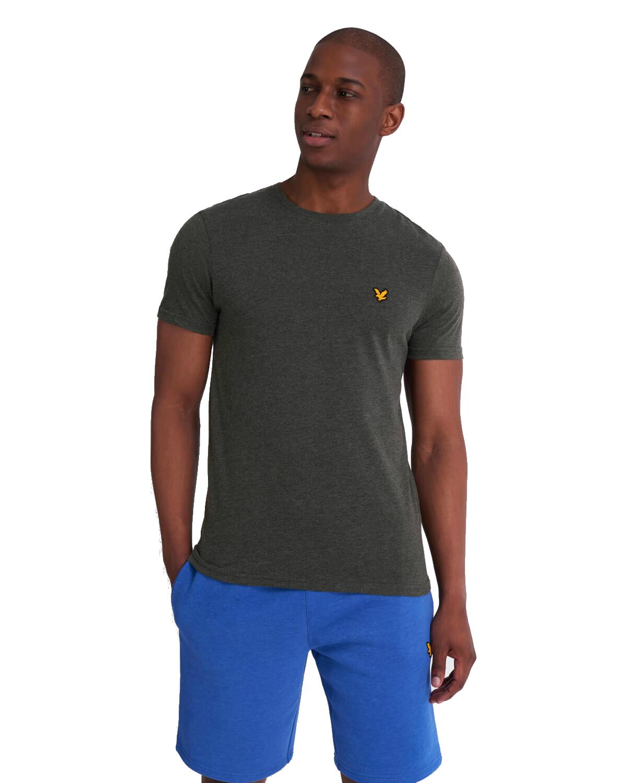Lyle and Scott Martin T-shirt heren shirt