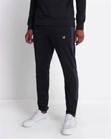 Lyle and Scott Tech Track Pants heren sportbroek zwart