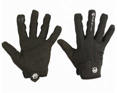 Markit flick black bmx accessoires zwart