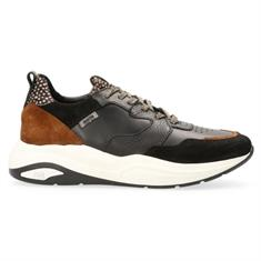 Maruti Faro dames sneakers zwart
