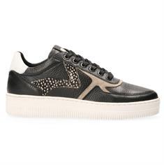 Maruti Momo dames sneakers zwart