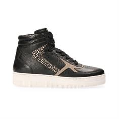 Maruti Mona dames sneakers zwart