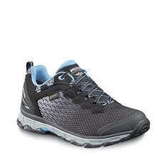 Meindl Activo Sport Lady GTX dames berg- en wandelschoenen zwart