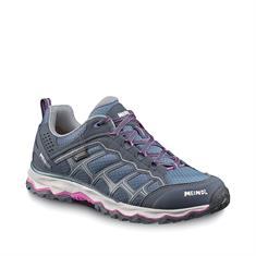 Meindl Prisma Lady GTX dames berg- en wandelschoenen blue