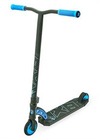 MGP VX8 Pro Black-out step zwart