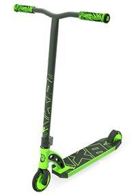 Mgp VX8 Pro Solid Green step groen