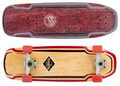 Mindless Surf Skate skateboard complete bordeau