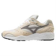 Mizuno CONTENDER S dames sneakers beige