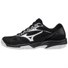 Mizuno Cyclone Speed 2 Junior junior indoorschoenen zwart