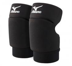 Mizuno volleybal kniebeschermer zwart