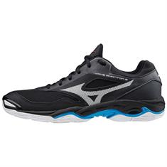 Mizuno Wave Phantom / Handbal indoorschoenen zwart