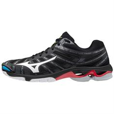 Mizuno Wave Voltage indoorschoenen zwart