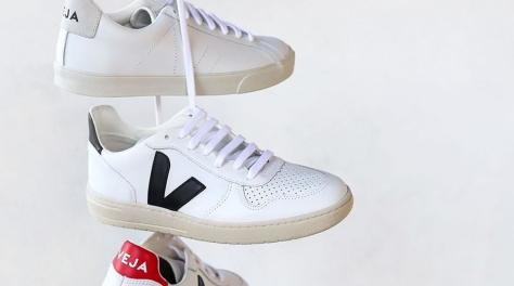 Nette heren sneakers: Onmisbare sneakers in de garderobe
