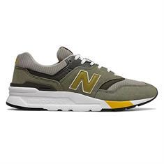 New balance 774461.60 HEZ heren sneakers licht groen