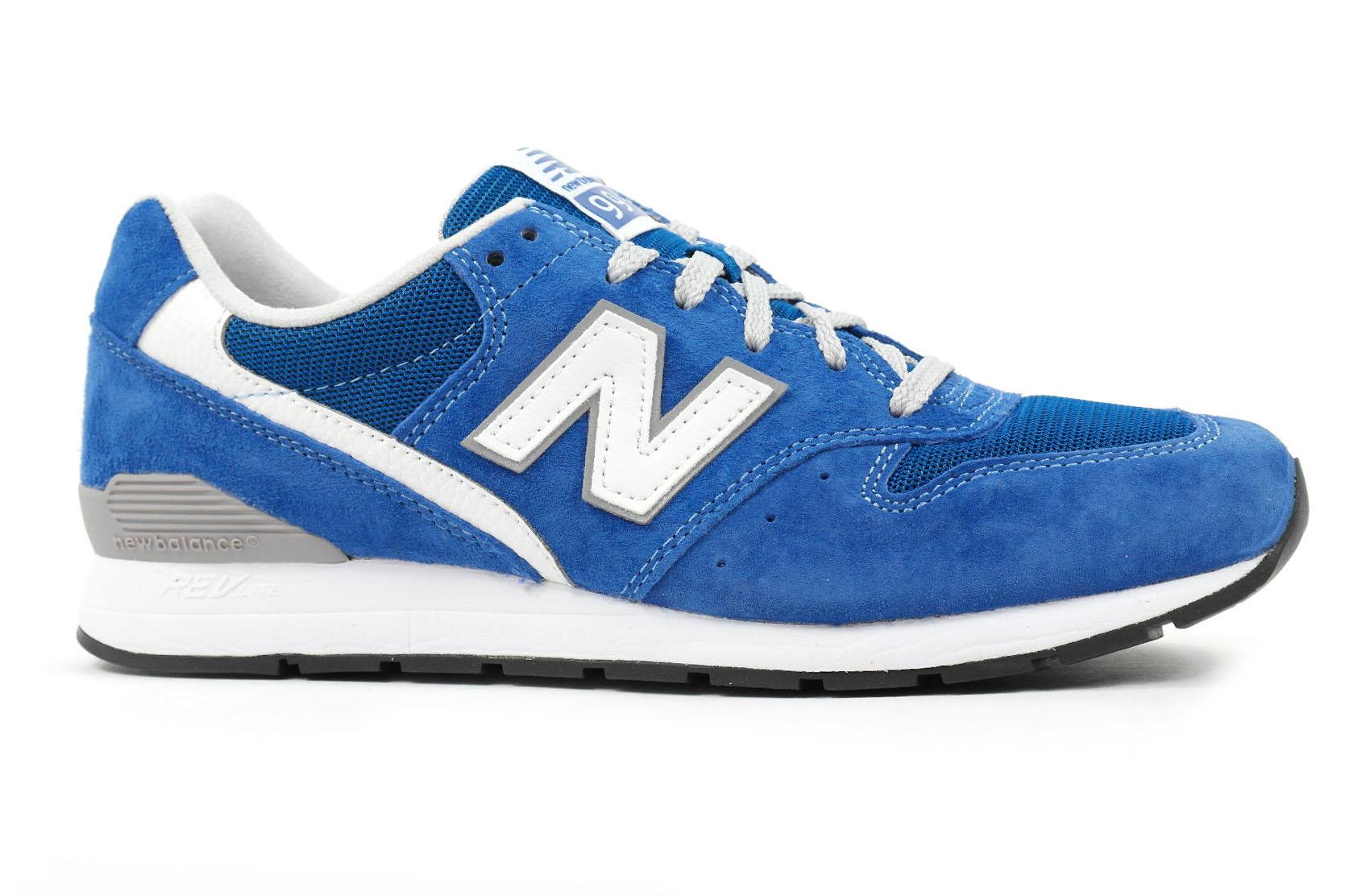 New Balance 996 Mrl Kc Heren Sneakers kopen in de aanbieding