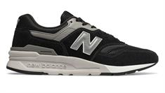 New balance CM997 HBK heren sneakers zwart