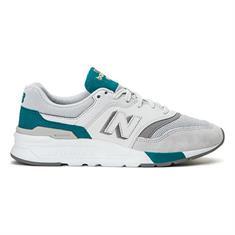 New balance CW997 HAN dames sneakers midden grijs
