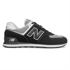 New balance ML574 heren sneakers zwart