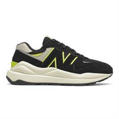 New balance W5740V1 dames sneakers zwart