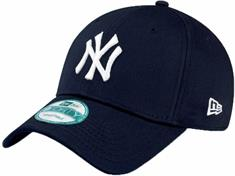 New era 940 New York Yankees caps blauw