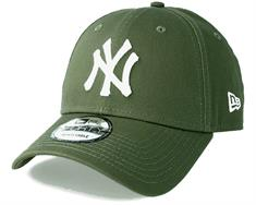 New era 940 New York Yankees caps groen